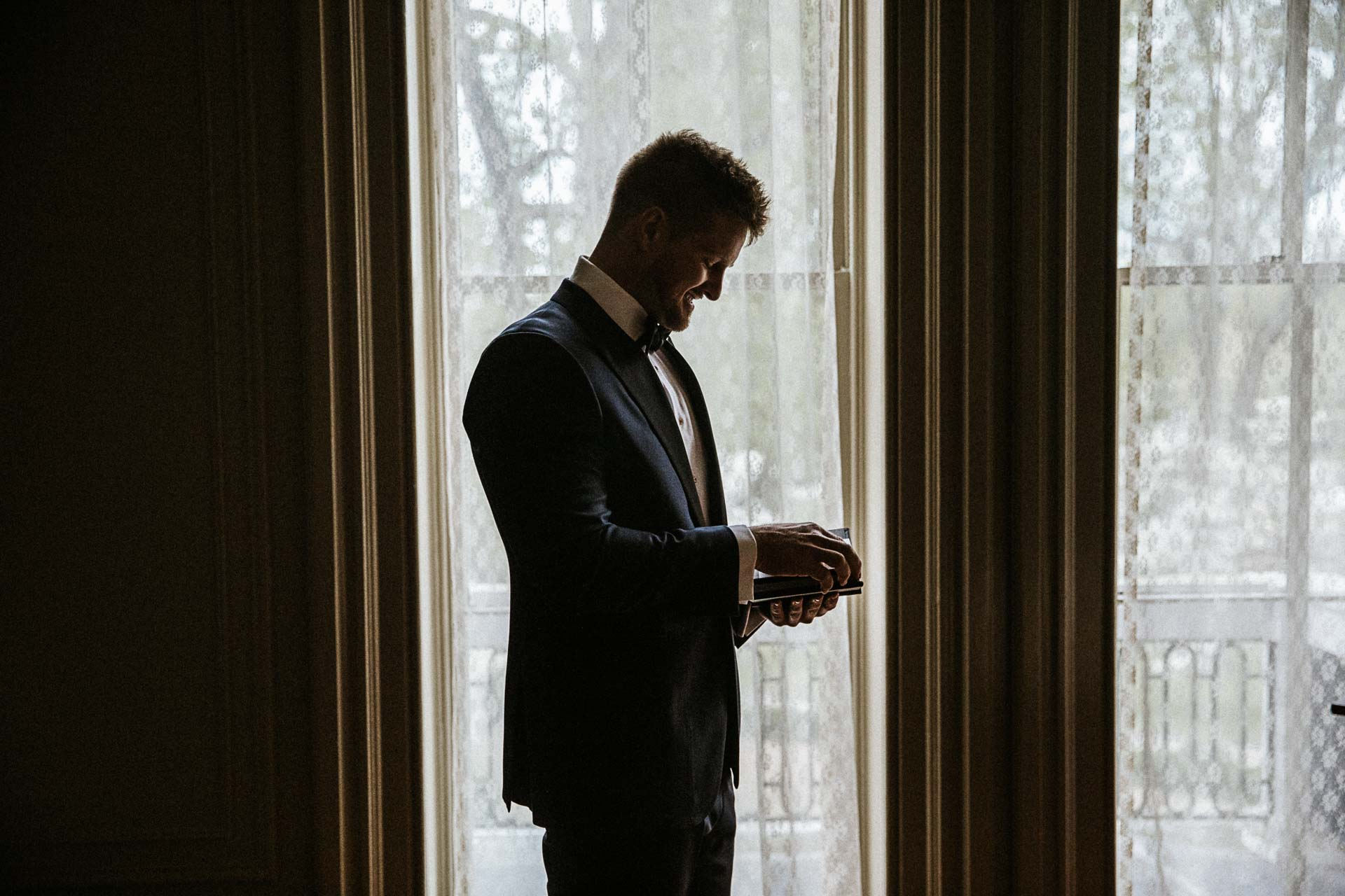 annesdale mansion groom