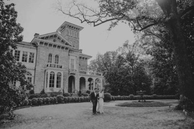 annesdale mansion wedding photographer