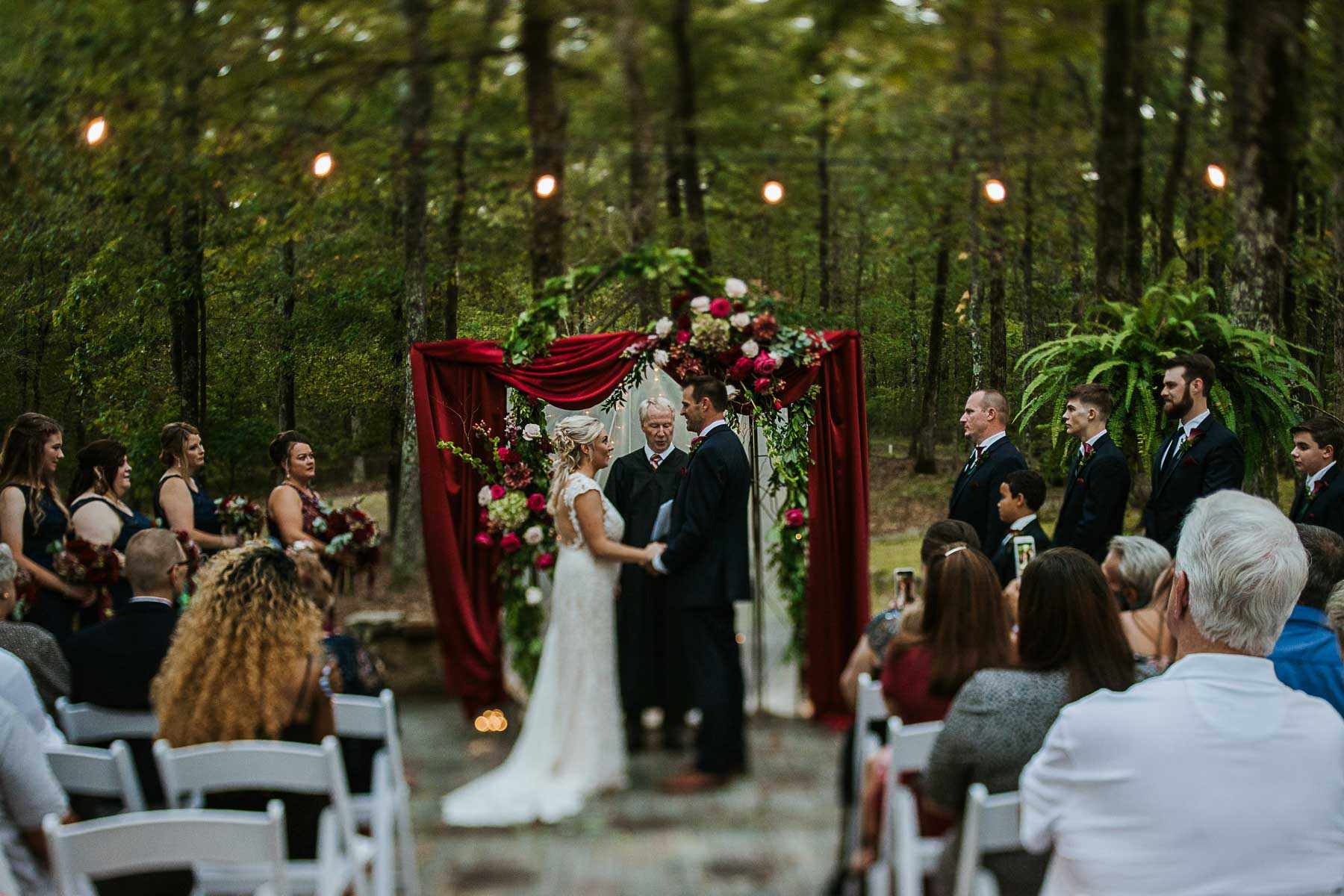 cedar ridge events memphis wedding