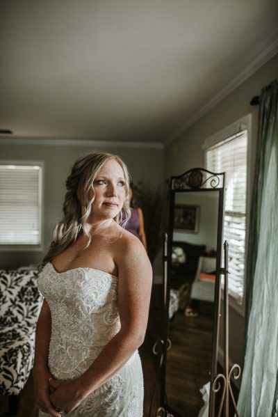 Chattanooga wedding