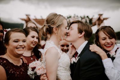 Tennessee riverplace inclusive wedding