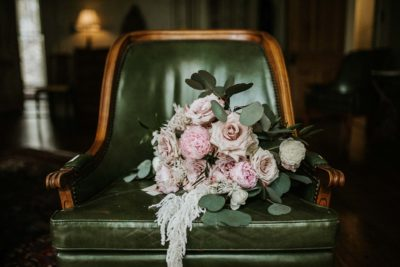 annesdale mansion Connor & Co florals