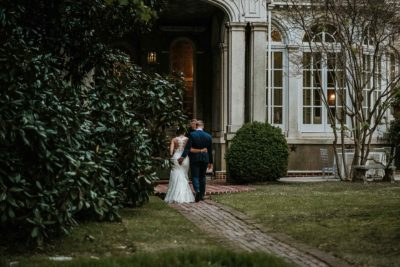 annesdale mansion wedding