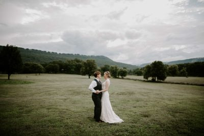 Chattanooga Tennessee LGBT Wedding photographer