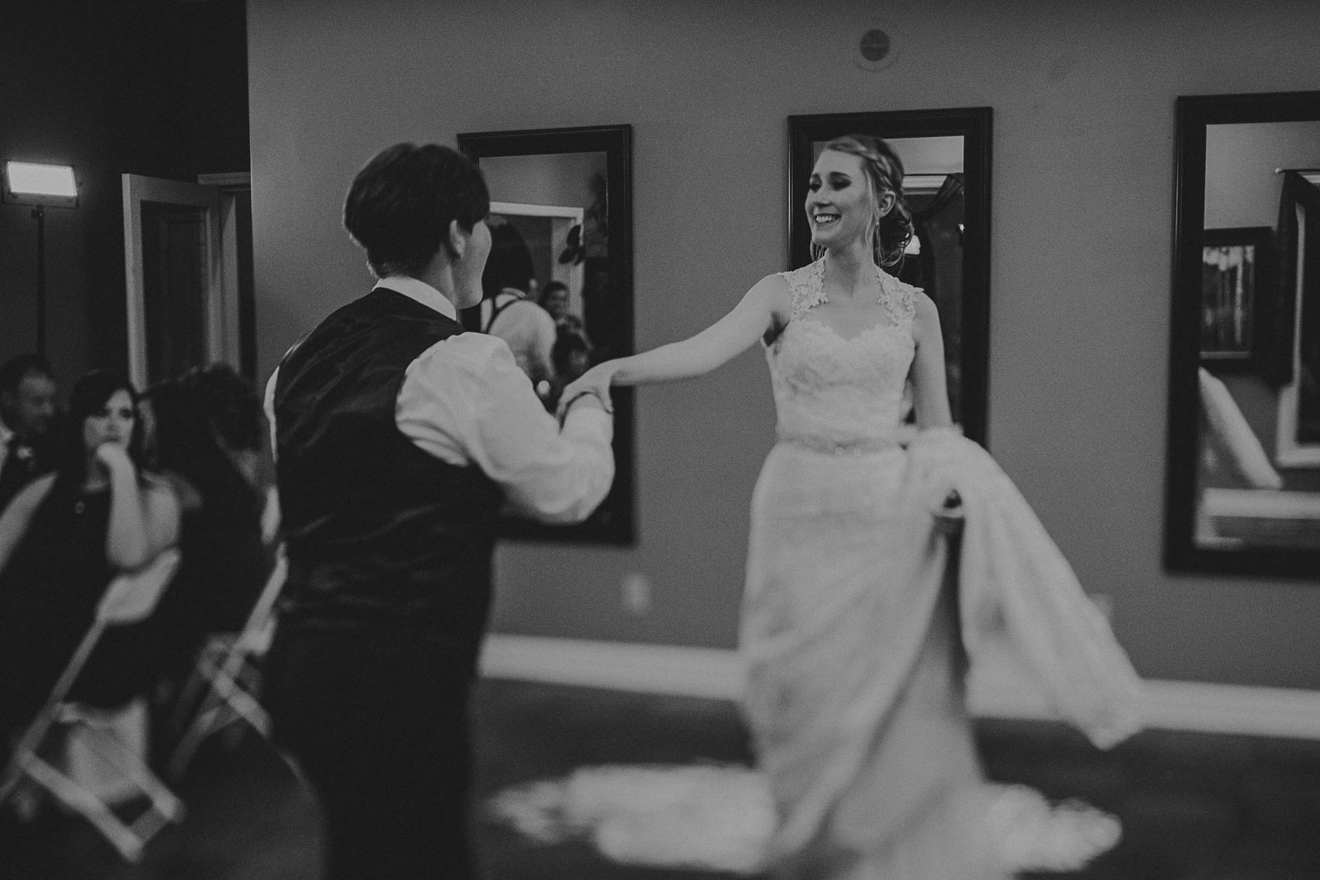 Tennessee riverplace Chattanooga wedding photography