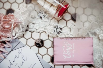 memphis wedding details