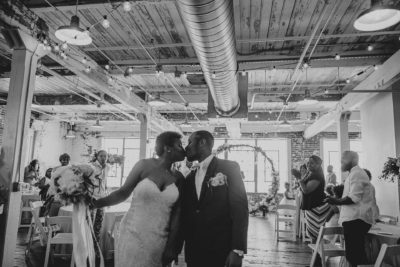 409 south main downtown memphis wedding
