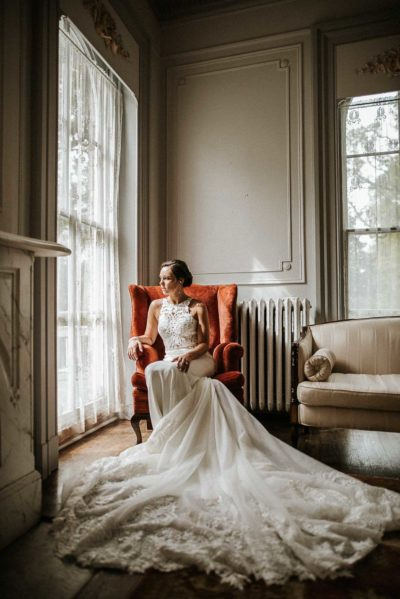 memphis wedding bridals annesdale mansion