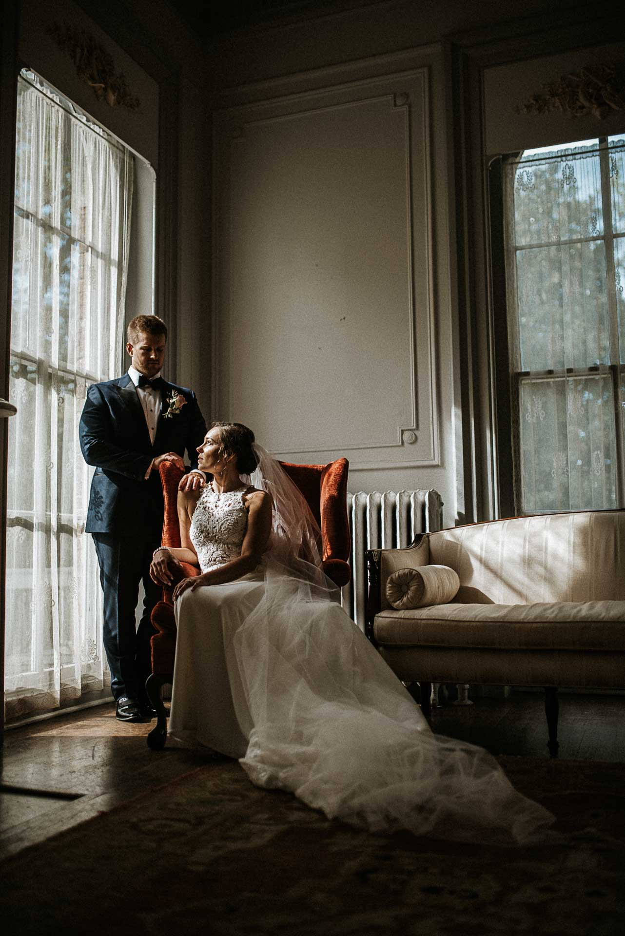 annesdale wedding photography