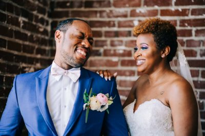 downtown memphis wedding photographer