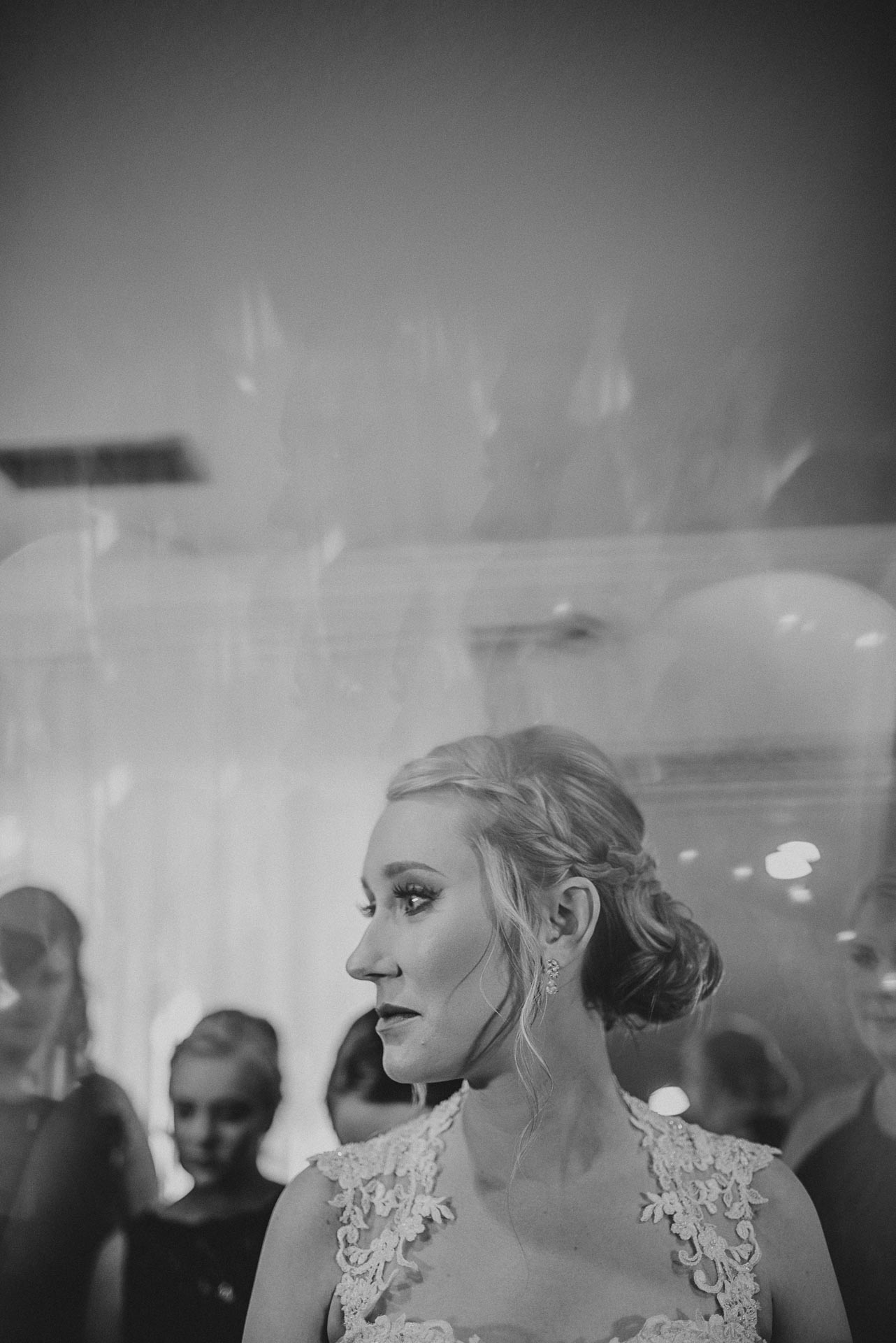 Tennessee Riverplace wedding