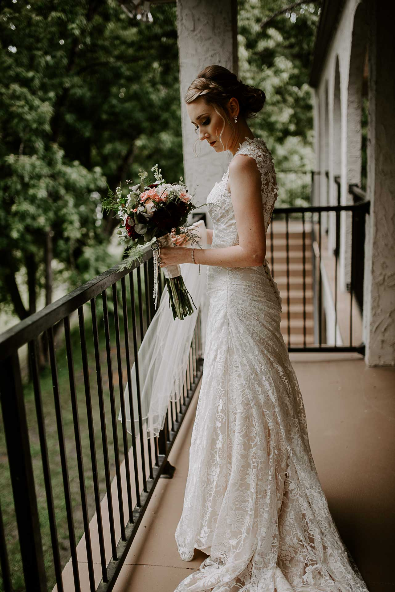 Tennessee Riverplace wedding photographer