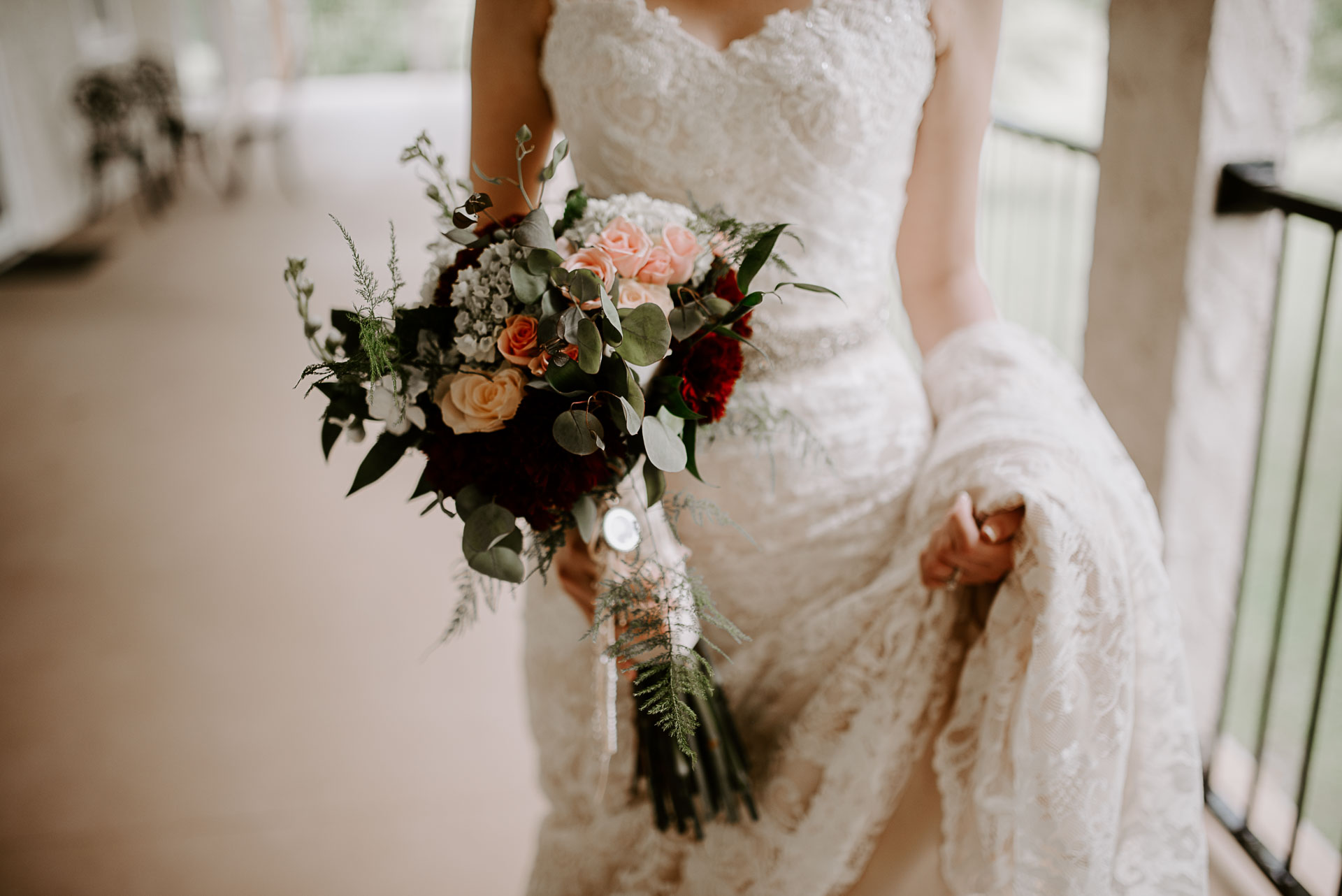 Tennessee Riverplace wedding photography