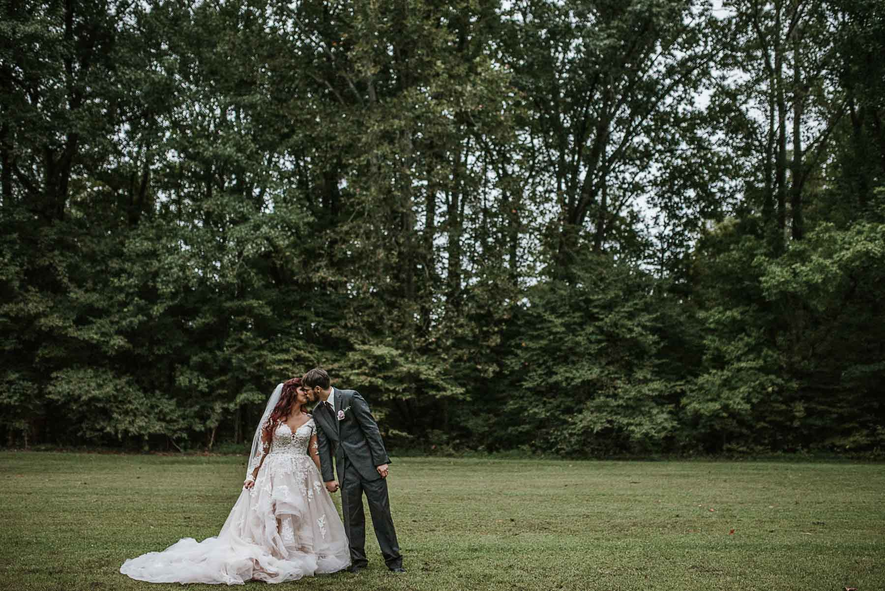 shelby forest wedding memphis