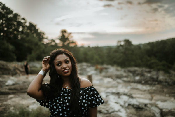 Arkansas portrait photography