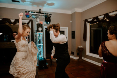 Tennessee Riverplace chattanooga LGBTQI+ wedding photographer
