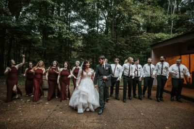 wedding photographer in memphis